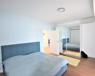 Apartament de vanzare 3 camere zona Baneasa-Vatra-Noua 132 mp