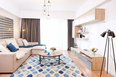 Apartament de vanzare 3 camere zona Dacia 110 mp
