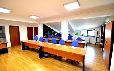 Apartament de vanzare 3 camere zona Domenii - Clucerului, Bucuresti 130 mp