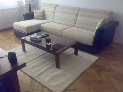 Apartment for sale 3 rooms Dorobanti area, Bucharest 80 sqm