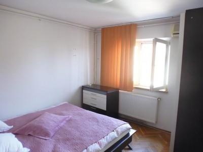 Apartament de vanzare 3 camere zona Dorobanti, Bucuresti 89 mp