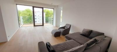Apartament de vanzare 3 camere zona Floreasca, Bucuresti 110 mp
