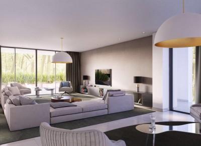 Rahmaninov Residence- Apartament de vanzare 3 camere zona Floreasca, Bucuresti 200 mp