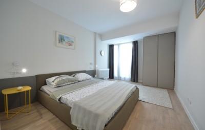 Apartament de vanzare 3 camere zona Herastrau 112 mp