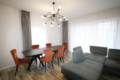 Apartament de vanzare 3 camere zona Herastrau 172.65 mp