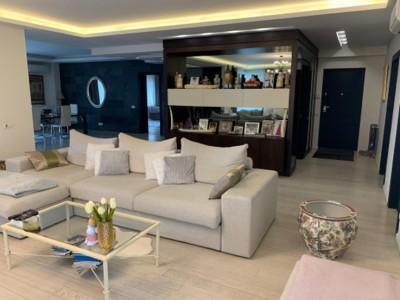 Apartament de vanzare 3 camere zona Herastrau 250 mp