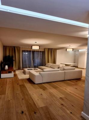 Apartament de vanzare 3 camere zona Herastrau, Bucuresti 125 mp