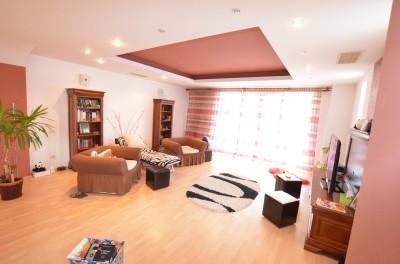 Apartament de vanzare 3 camere zona Nordului, Bucuresti 190 mp