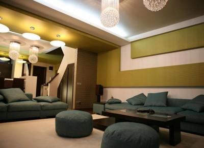 Apartament de vanzare 3 camere zona Herastrau, Bucuresti 200 mp