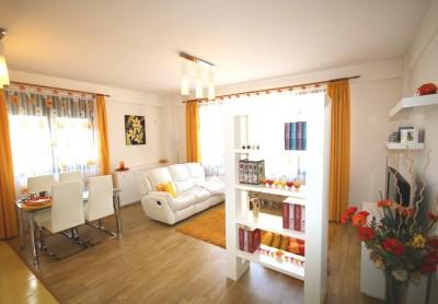 Apartament de vanzare 3 camere zona Herastrau, Bucuresti 90 mp