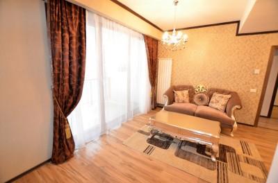Apartament de vanzare 3 camere zona Herastrau, Bucuresti 98 mp
