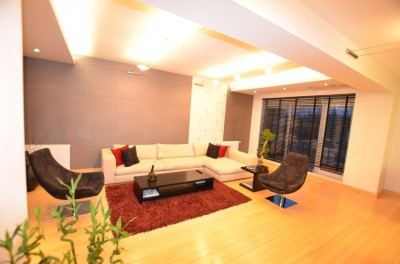 Apartament de vanzare 3 camere zona Herastrau - Le Club, Bucuresti 170 mp