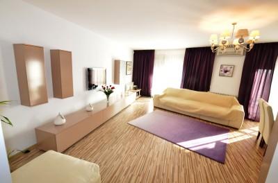 Apartament de vanzare 3 camere zona Iancu Nicolae, Bucuresti 125 mp