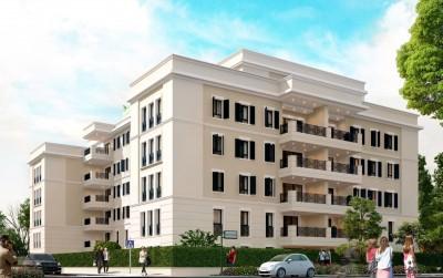 Apartament de vanzare 3 camere zona Iancu Nicolae, Bucuresti 95 mp