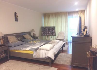 Apartament de vanzare 3 camere zona Manastirea Casin 167 mp