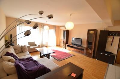 Apartament de vanzare 3 camere zona New Town - Baba Novac, Bucuresti 145 mp