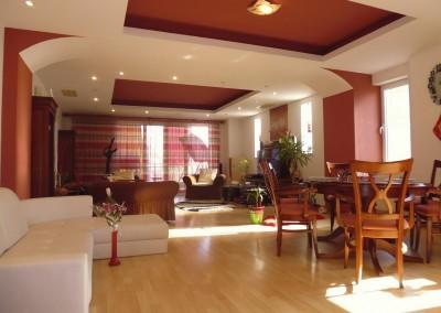 Apartament de inchiriat 3 camere zona Nordului-Herastrau, Bucuresti 161 mp