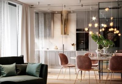 Apartament de vanzare 3 camere zona Parcul Floreasca, Bucuresti 119 mp