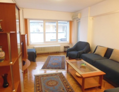 Apartament de vanzare 3 camere zona Piata Romana, Bucuresti 105 mp