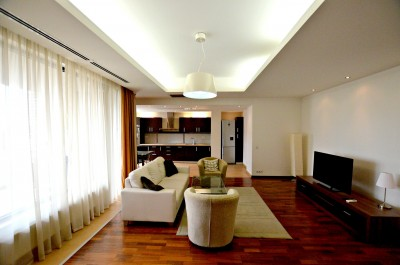 Apartment for sale 3 rooms Pipera area - Baneasa Forest, Bucharest 144 sqm
