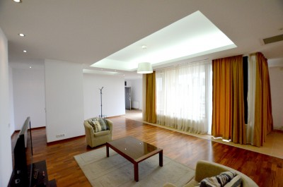 Apartment for sale 3 rooms Pipera area - Baneasa Forest, Bucharest 150 sqm