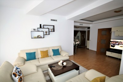 Apartment for sale 3 rooms Satul Francez-Herastrau area, Bucharest 101 sqm