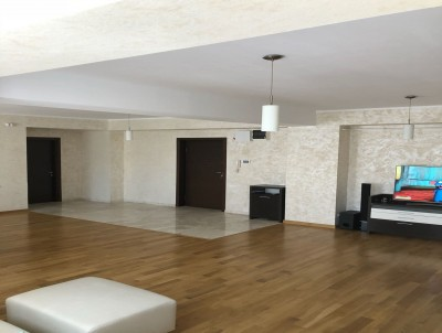 Apartament de vanzare 3 camere zona Soseaua Nordului 175 mp