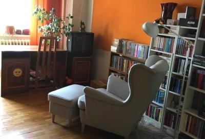 Apartament de vanzare 3 camere zona Unirii, Bucuresti 100 mp