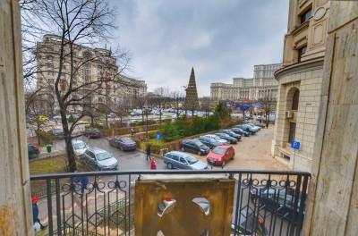 Apartament de vanzare 3 camere zona Unirii- Palatul Parlamentului, Bucuresti 136 mp