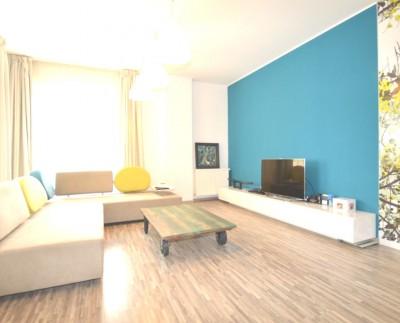 Apartament de vanzare 3 camere zona Pipera/Iancu Nicolae 132.44 mp