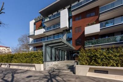 Apartment for sale 4 rooms Aviatorilor - Charles de Gaulle area, Bucharest 285 sqm