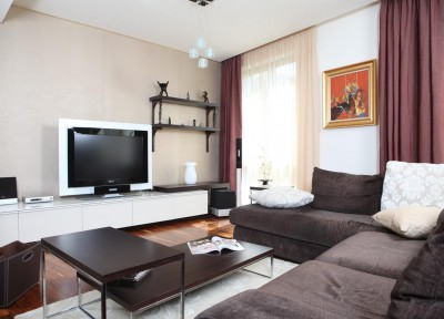 Apartament de vanzare 4 camere zona Baneasa-Iancu Nicolae, Bucuresti 256 mp
