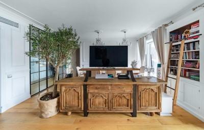 Apartament de vanzare 4 camere zona centrala - Maria Rosetti, Bucuresti 180 mp