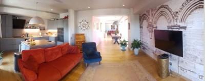 Apartment for sale 4 rooms Dacia / Maria Rosetti area 132 sqm