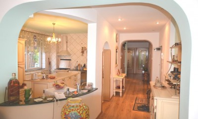 Apartament de vanzare 4 camere zona Dorobanti, Bucuresti 158 mp
