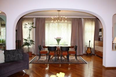Apartament de vanzare 4 camere zona Floreasca, Bucuresti 220 mp