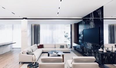 Apartament de vanzare 4 camere zona Primaverii 194 mp