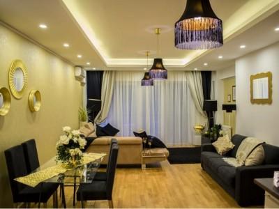 Apartament de vanzare 4 camere zona Herastrau, Bucuresti 146 mp
