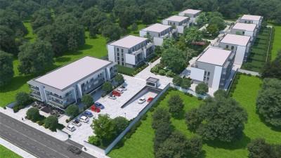 Apartament de vanzare 4 camere zona Iancu Nicolae, Bucuresti 176 mp