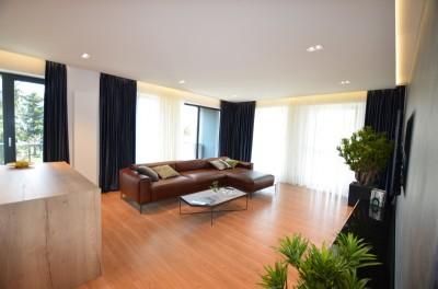 Apartament de vanzare 4 camere zona Iancu Nicolae, Bucuresti 182 mp