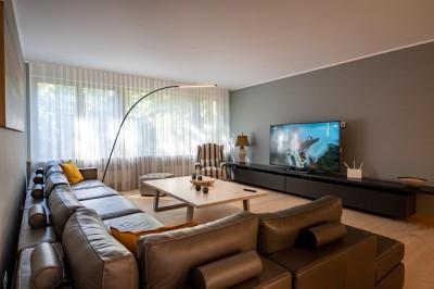 Apartment for rent 4 rooms Kiseleff– Arcul de Triumf area, Bucharest 230 sqm