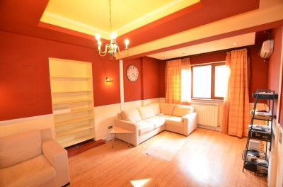 Apartment for sale 4 rooms Pache Protopopescu - Mosilor area, Bucharest 130 sqm