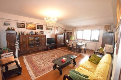 Apartament de vanzare 4 camere zona Piata Presei Libere, Bucuresti 165 mp