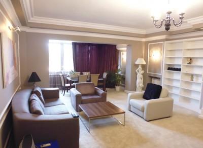 Apartament de vanzare 4 camere zona Primaverii, Bucuresti