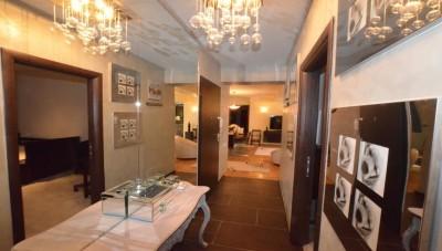 Apartament de vanzare 4 camere zona Soseaua Nordului - Parcul Herastrau, Bucuresti 150 mp