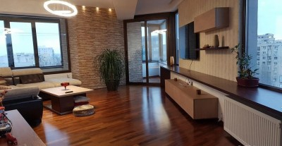 Apartament de vanzare 4 camere zona Unirii 156 mp
