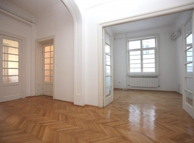 Apartament de vanzare 5 camere zona Dorobanti, Bucuresti 183 mp
