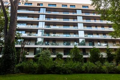 Rahmaninov Residence- Apartament de vanzare 5 camere zona Floreasca, Bucuresti 320 mp
