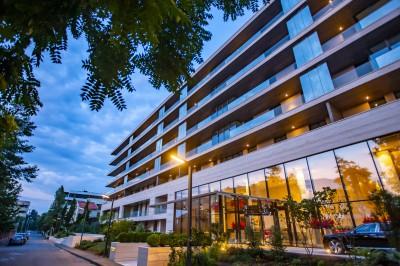 Apartament de vanzare 5 camere zona Floreasca, Bucuresti 320 mp