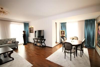 Apartament de vanzare 6 camere zona Kiseleff-Aviatorilor, Bucuresti 350 mp